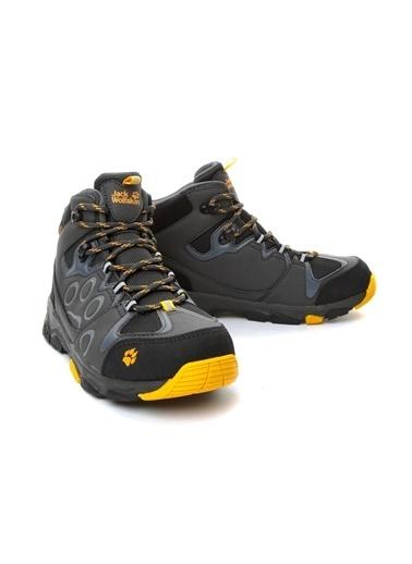 Jack Wolfskin Ayakkabı Sarı